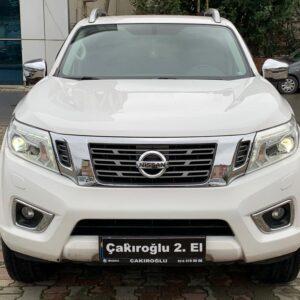 Nissan Navara 2018 Platinum